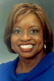 Felicia Scott