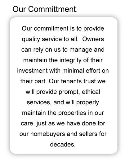 Coldwell Banker Topeka Property Management