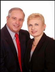 Neil and Ronnie Schwartz