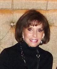 Jeanne Gangas
