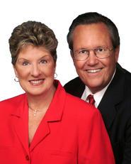 Wanda and Bruce Block