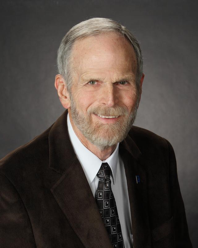 Larry Strickler