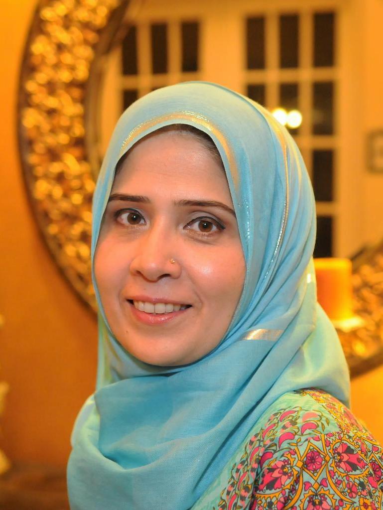 Arshia Jamshad