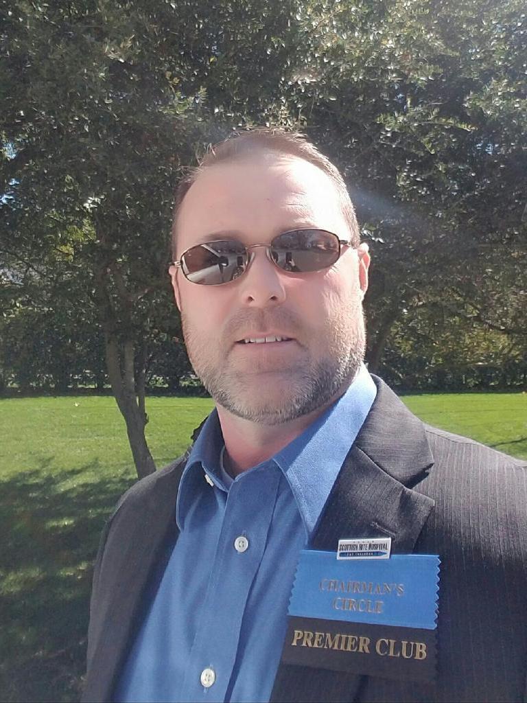 Jason Klingner