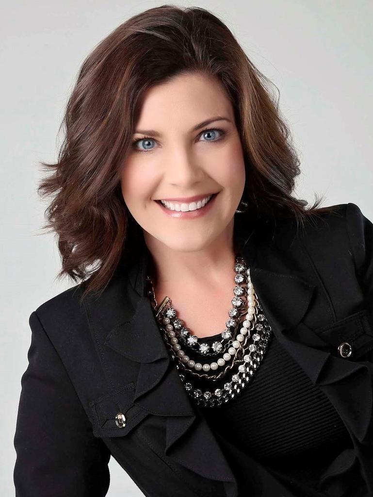 Kimberly Shapiro