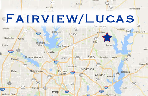 Lucas Homes For Sale