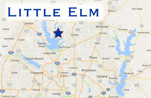 Little Elm Homes For Sale
