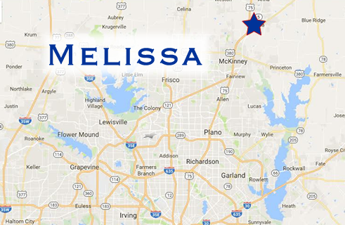 Melissa Homes For Sale