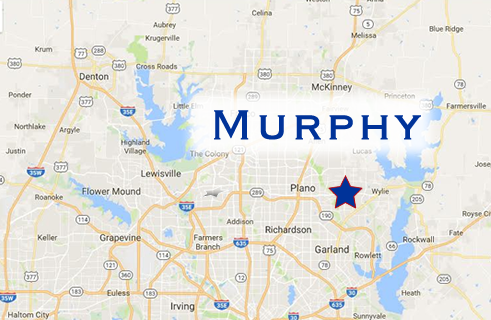 Murphy Homes For Sale
