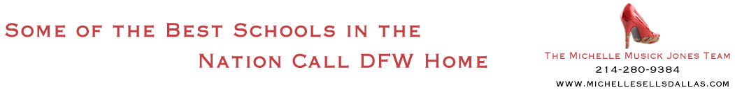 Information on Dallas/Ft. Worth Area Schools