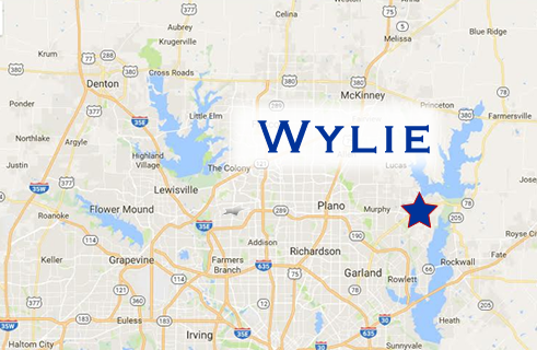 Wylie Available Homes