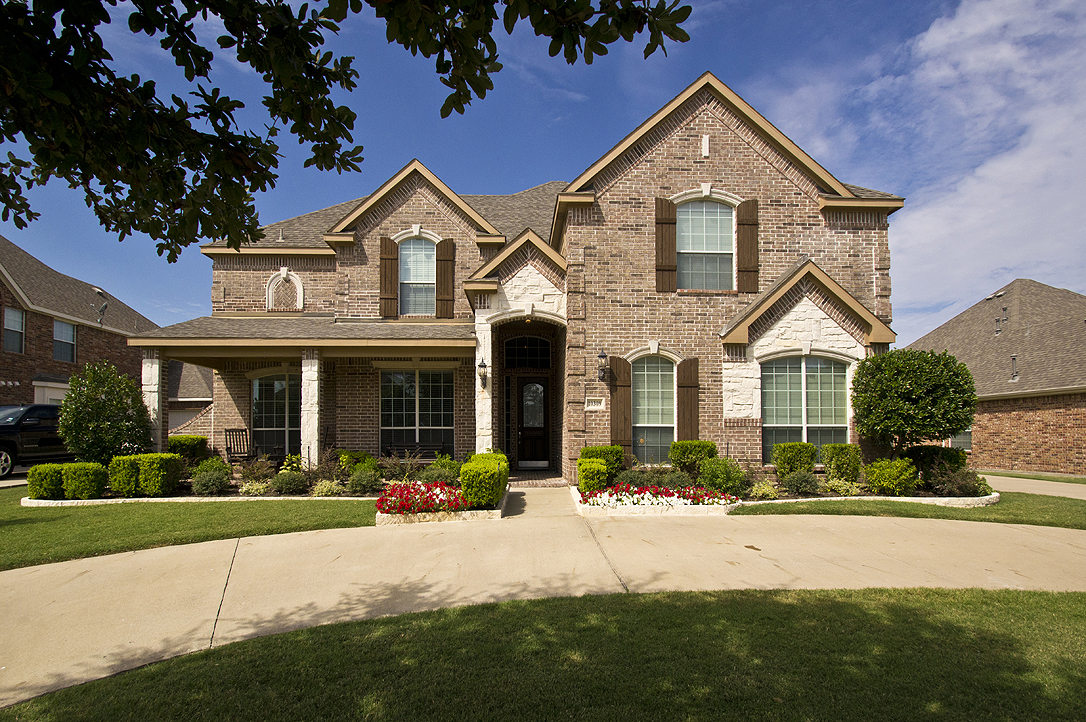 Homes For Sale in Sachse Texas - The Dunnican Team