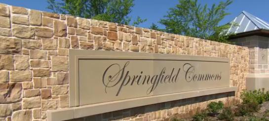 Springfield Commons