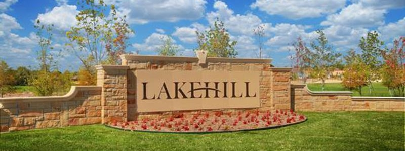 Lakehill in Rowlett