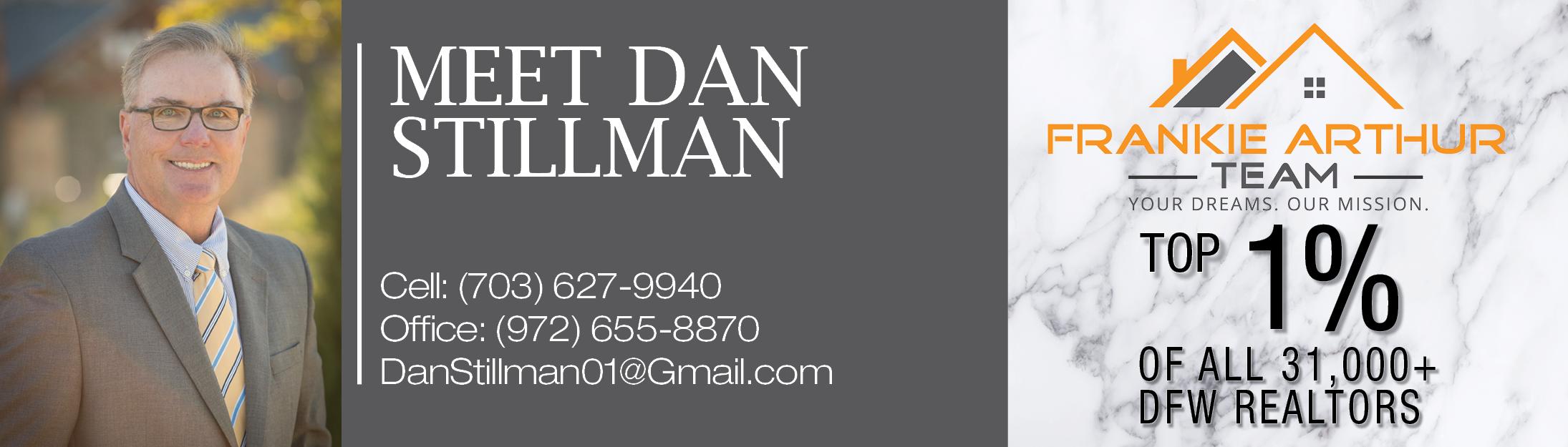 Dan Stillman