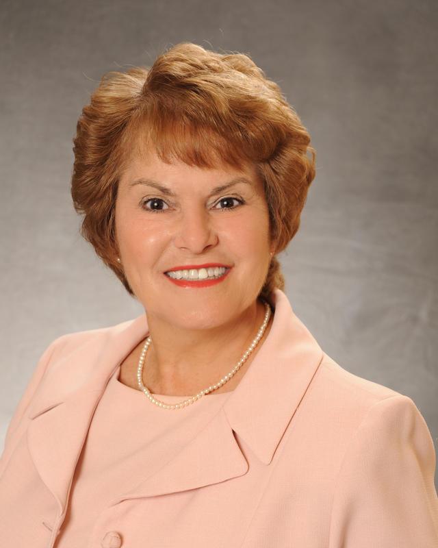 Gayla Moore