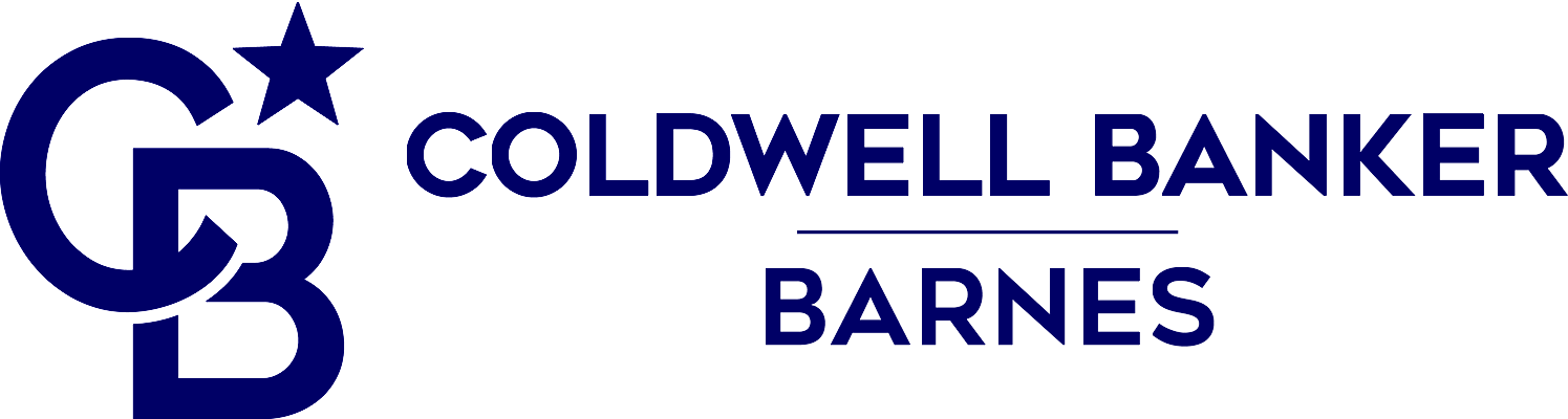Blake Ward - Coldwell Banker Real Estate Now Logo