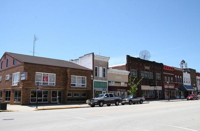 Community of Marshall