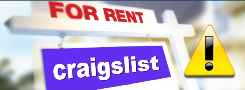 Great Deal on a House for Rent on Craigslist . . . Or a Scam?