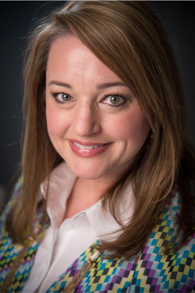 Valerie Meyer