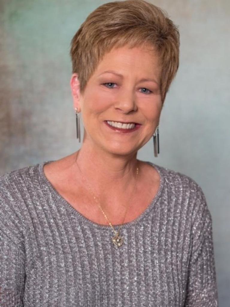 Debbie K. Smith