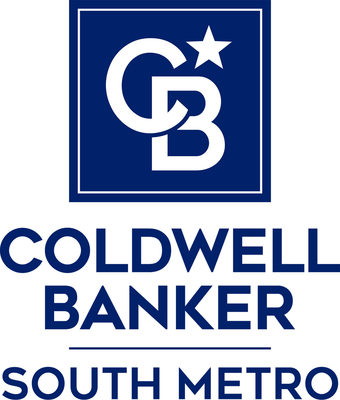 Kathryn Jamison - Coldwell Banker South Metro Logo
