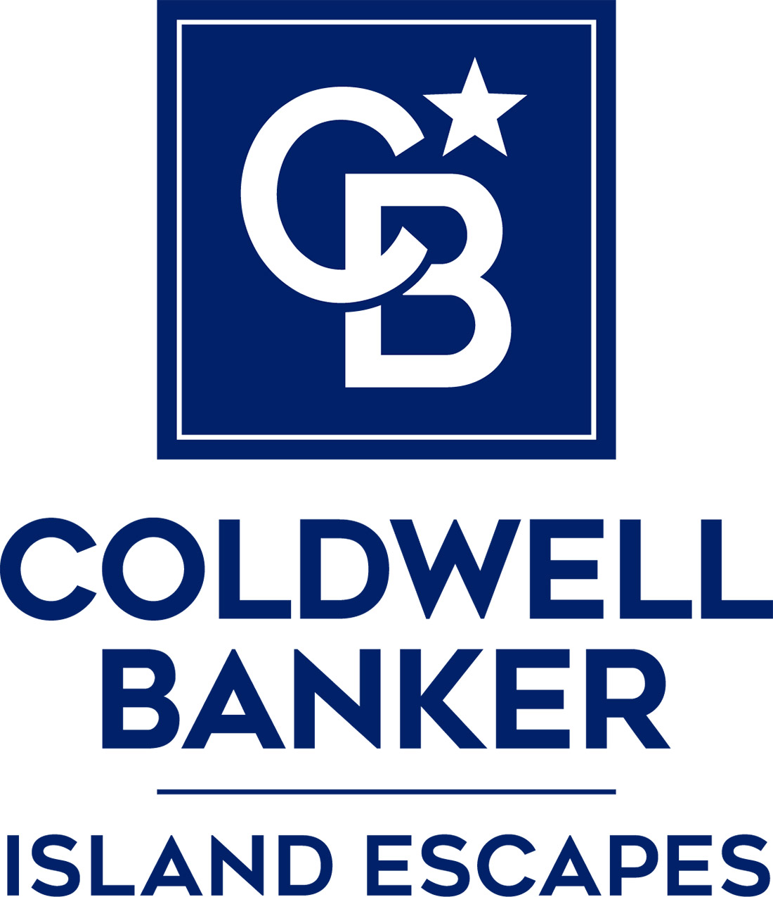 Coldwell Banker Island Escapes Logo