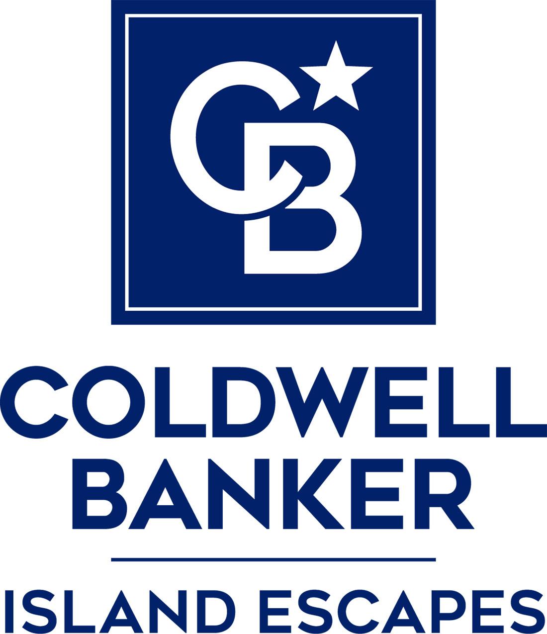 Coldwell Banker Island Realtors- Port Aransas Logo