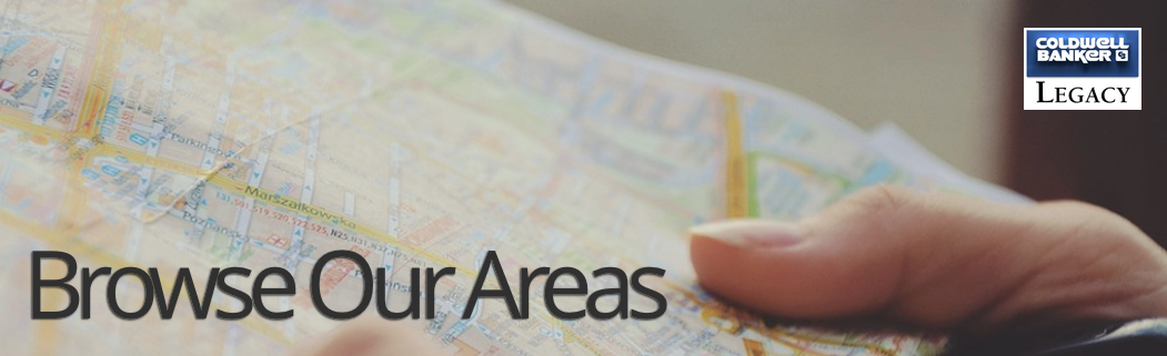 Our Areas