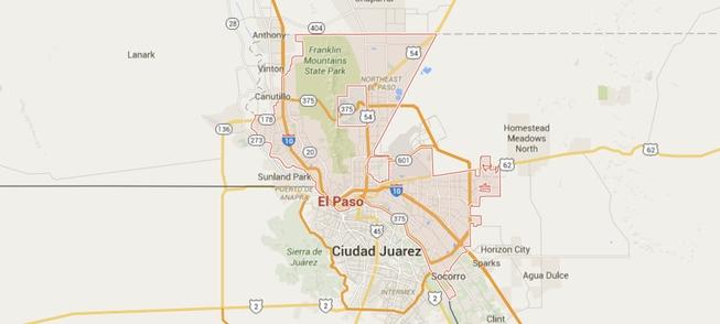 El Paso Real Estate