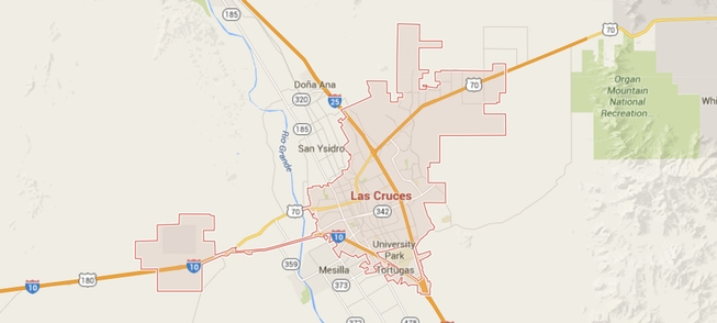 Las Cruces Real Estate