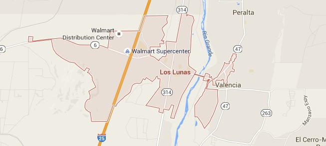 Los Lunas Real Estate