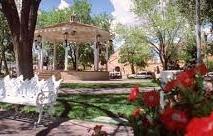 The City Of Albuquerque