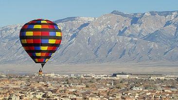 Albuquerque Real Estate Lifestyle Photo 01