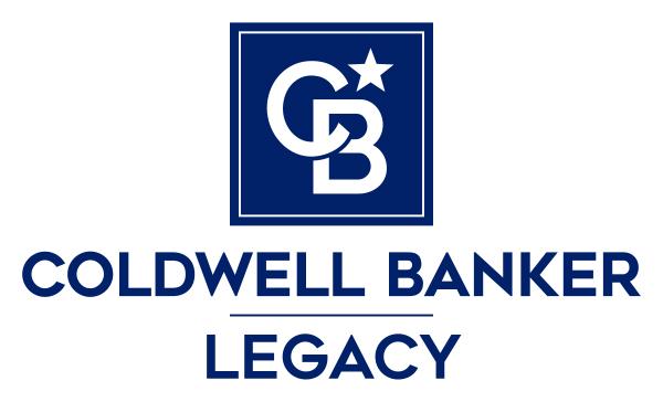 Coldwell Banker Legacy Logo