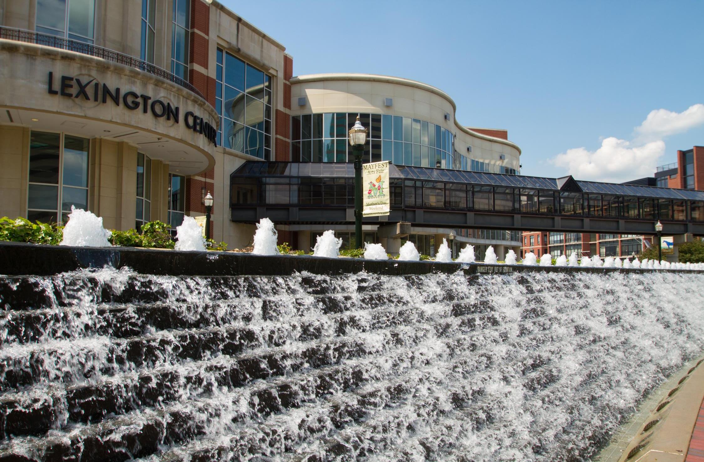 Lexington Picture
