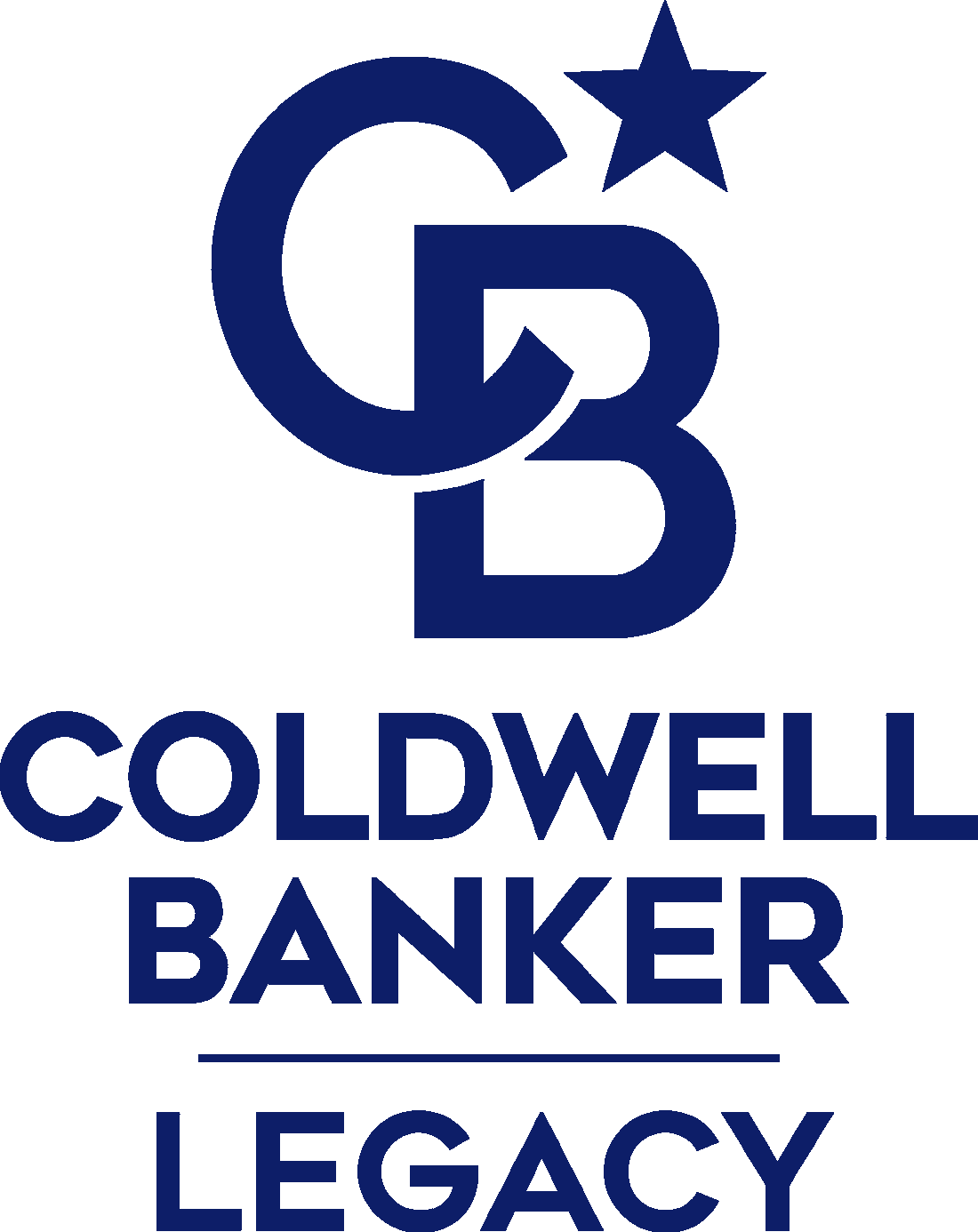 Seth Mundell - Coldwell Banker Legacy REALTORS® Logo
