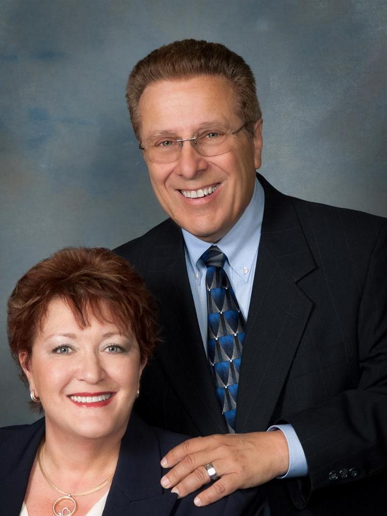 Mel & Debbie Hallerman
