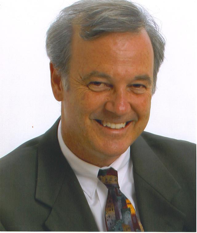 Mark Peveler