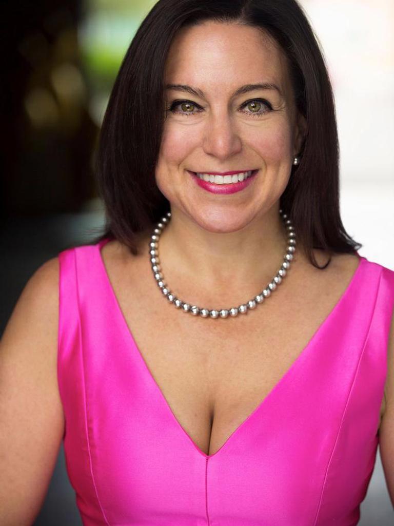 Vanessa Kalagian