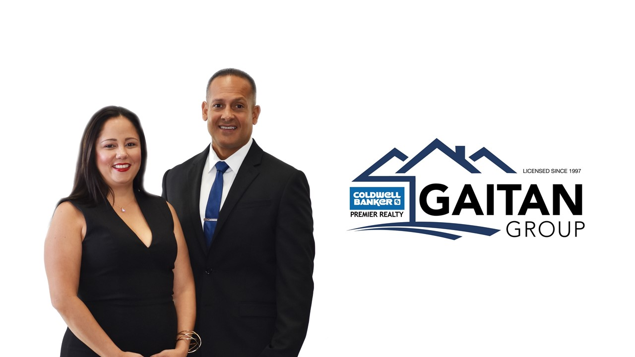 Meet The Gaitan Group