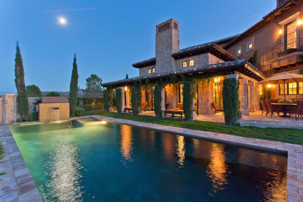 Las Vegas Real Estate Lifestyle Photo 02