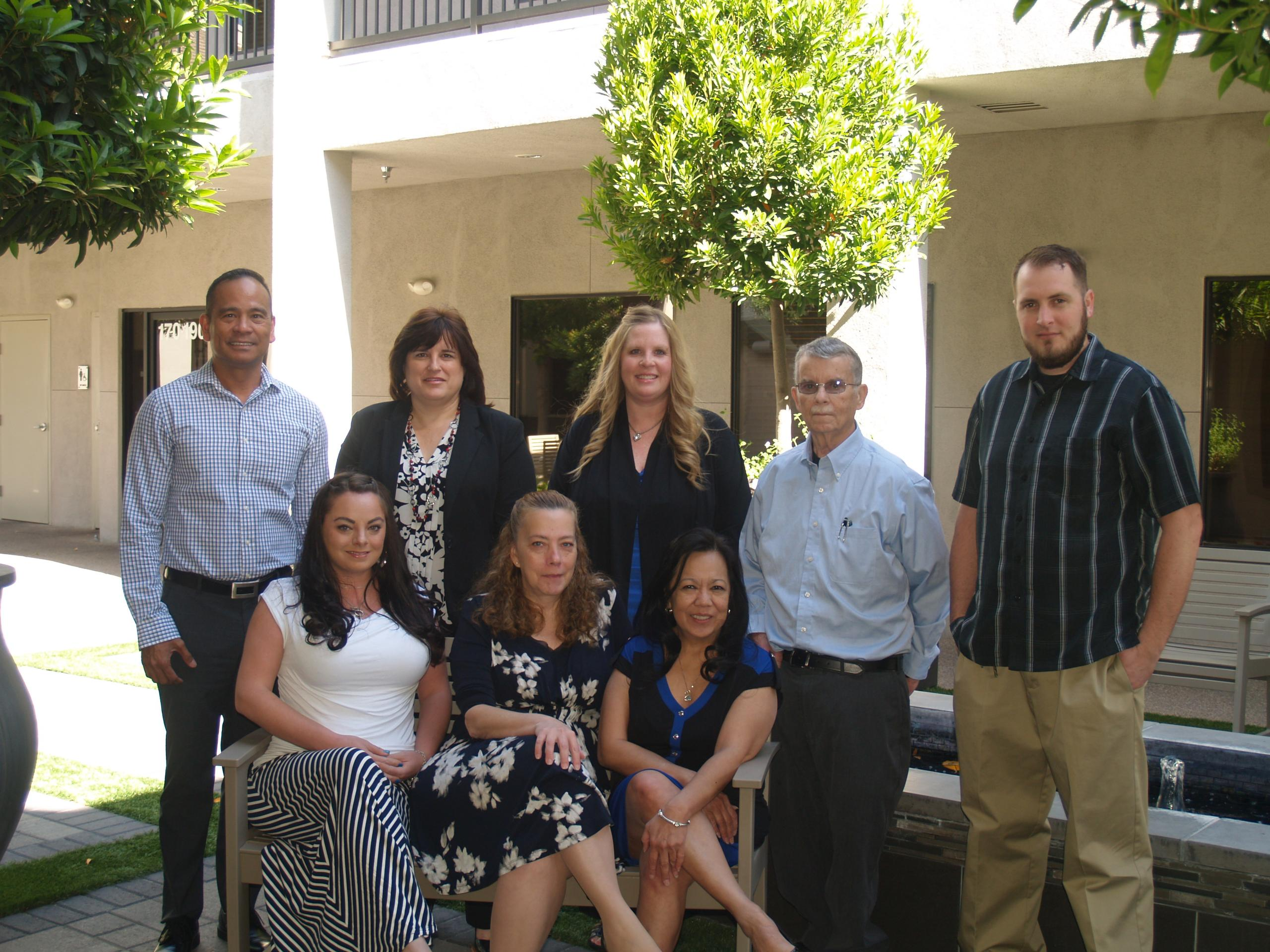 Coldwell Banker Premier Realty Property Management Team