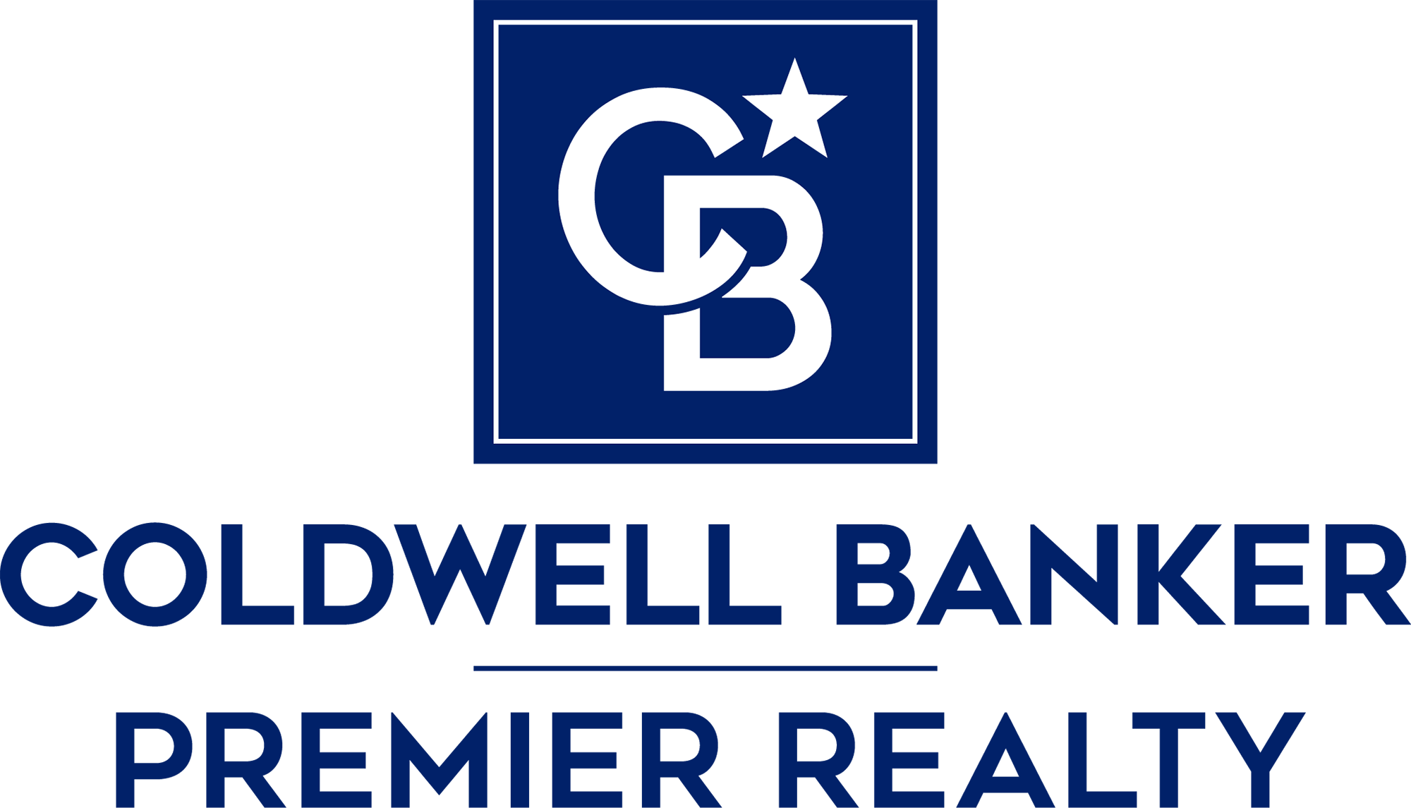 Stephanie Grant - Coldwell Banker Premier Realty Logo