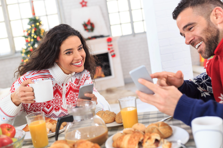 Top six holiday gifts for the smart homeowner
