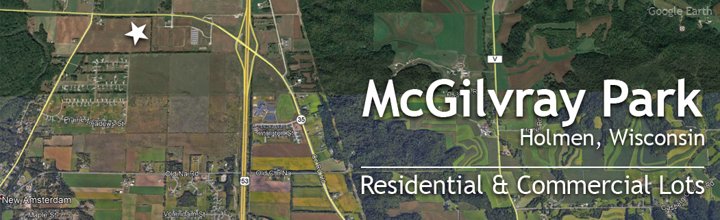 McGilvray Park