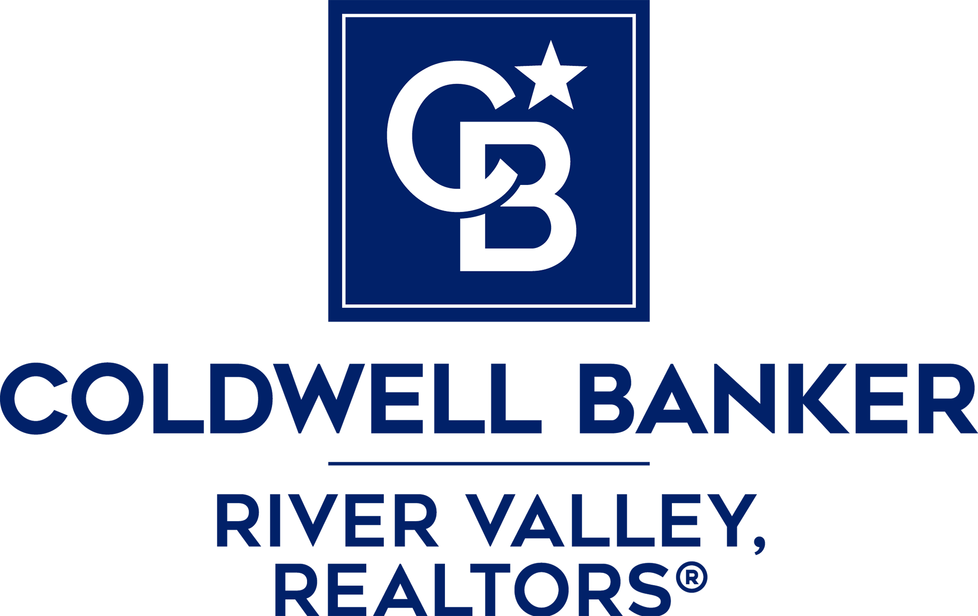 Angie Schott - Coldwell Banker River Valley Realtors Logo
