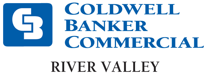Coldwell Banker River Valley Commercial Division Logo