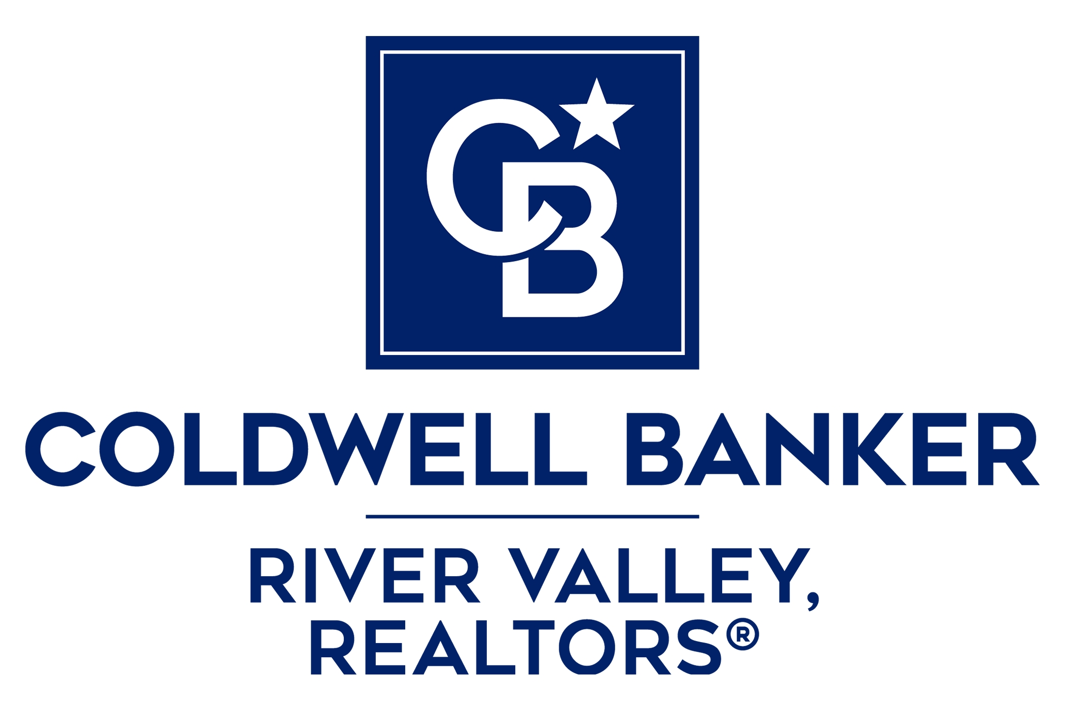 Adam Weissenberger - Coldwell Banker River Valley Realtors Logo
