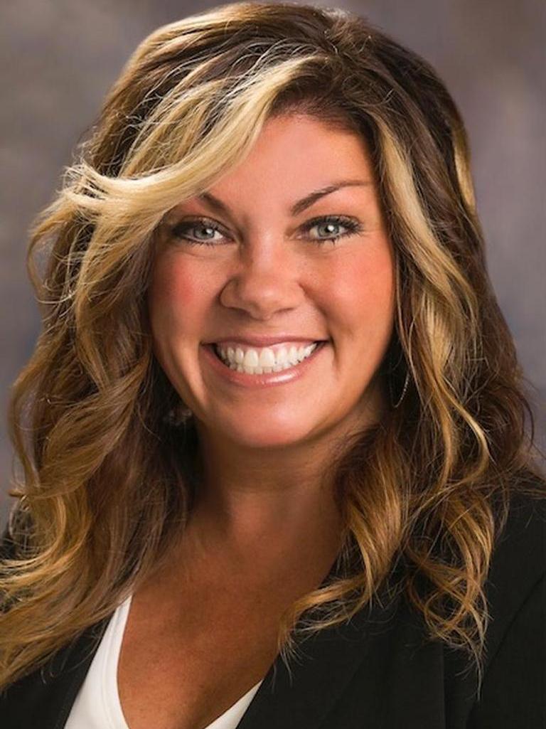Angela Jaeger